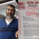 Otra carta desde Cusco y nuestra respuesta