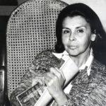 Congreso en homenaje a Blanca Varela