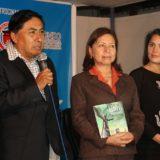 """Barranca: Alcalde Elgar Marreros """"Con la cultura nos humanizamos"""""""