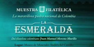 LA MARAVILLOSA PIEDRA NACIONAL DE COLOMBIA, LA ESMERALDA