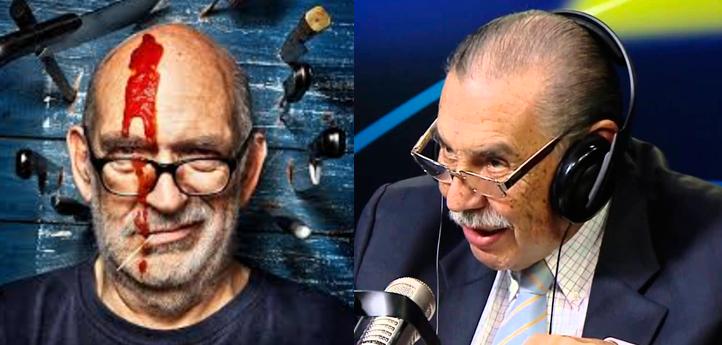 Ignacio Medina y Raúl Vargas.
