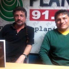 Lima Gris Radio: Entrevista con Pedro Espinoza y David Pino