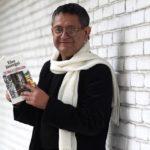 Literatura y ciudad. Una charla con Eloy Jáuregui