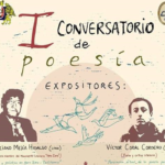 Primer Conservatorio de Poesía Contemporánea Trujillo 2016