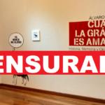 Sobre la censura en contra de Álvaro Portales en Trujillo