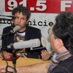 Lima Gris Radio: Entrevista a Carlos Valdéz, director de la ENSABAP