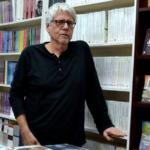 """FCE Perú y Casa de la Literatura Peruana presentan el libro """"El más crudo invierno"""", de Mario Montalbetti"""