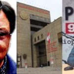 Lima Gris Radio: Caso Carlos Moreno, Ministerio de Cultura y entrevistas