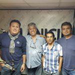 Lima Gris Radio: Entre la comedia y el cine peruano