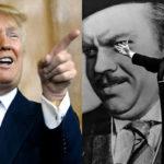 Donald Trump, el crítico de cine