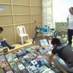 La gran crisis de la Feria Internacional del Libro de Trujillo 2016