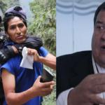 """Óscar Valencia: """"Ministro Jorge Nieto ni siquiera se ha informado de los problemas de Machupicchu"""""""