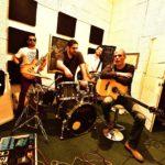 Los incorruptibles en concierto en el Hard Rock