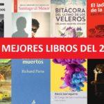 Los mejores libros del 2016 entre novela, cuento, poesía y dramaturgia