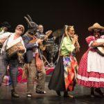 Celebra el fin de año con Yuyachkani y Los Músicos Ambulantes