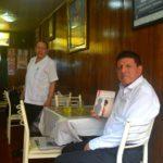 """Miguel Arribasplata: """"Los escritores peruanos no reflejan los grandes dramas del Perú"""""""
