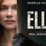 Elle, de Paul Verhoeven (2016)