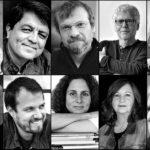 Autores nacionales e internacionales  del FCE Perú presentes en el Hay Festival