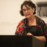 """Lillian Siles: """"Para mí escribir poesía es mucho más interno, porque me sale del alma"""""""