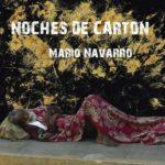 """Presentación de """"Noches de Cartón"""" en Centro Cultural Bellas Artes"""