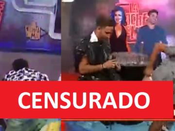 CENSURADO GALDOS