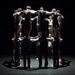 """Gran Teatro Nacional presenta """"Todavía no es medianoche"""" de la compañía XY"""