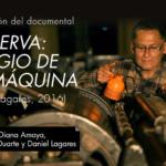 """Minerva: """"elogio de la máquina""""  en la Casa de la Literatura Peruana"""