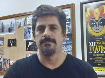 Jorge Villanueva.