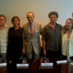 La obra de Juan Javier Salazar se expondrá en la 57 Bienal de Venecia