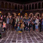 ABRA PALABRA: A propósito del último Enero en la Palabra