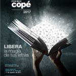 PETROPERÚ CONVOCA A LA XVIII BIENAL DE POESÍA Y VI BIENAL DE NOVELA «PREMIO COPÉ 2017»