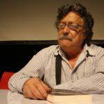 CASA DE LA LITERATURA PERUANA OTORGARÁ SU MÁXIMA DISTINCIÓN AL NARRADOR LUIS URTEAGA CABRERA