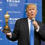 El Oscar que celebró Donald