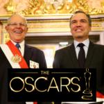 Lima Gris Radio: Salvador del Solar, PPK y los premios Oscar