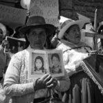 Búsqueda de desaparecidos e investigación forense: Miradas desde el arte y las ciencias sociales