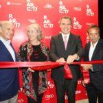PArC 2017: Así se inauguró la feria más importante de arte en Lima