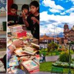 Feria del Libro del Cusco se realizará en la Plaza de Armas