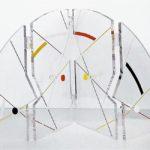"""Exposición colectiva """"40 años de Geometría"""""""