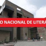 Sobre el Premio Nacional de Literatura