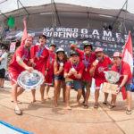 SURF: Perú busca su cuarto título del ISA en Francia