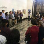 Antropoceno: conciencia, arte y cultura en Trujillo