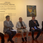Lima Gris y Antropoceno en Cusco: arte, cultura y debate