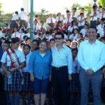 GOBIERNO DE TAIWÁN DONÓ COMPUTADORAS A INSTITUCIÓN EDUCATIVA EN LORETO