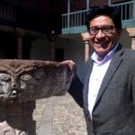 """Gabriel Rosas: """"En el Cusco se ha mal acostumbrado a los inversionistas"""""""