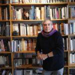 Seminario de sociología francesa con Hugo Neira
