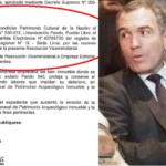 La negativa gestión de Salvador del Solar en el Ministerio de Cultura