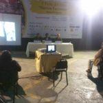 """Una visita a la I Feria del Libro """"Nuevos Escritores"""""""
