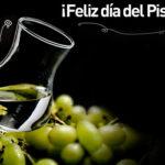 Día Nacional del Pisco 2017