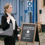 Una miniserie sobre el laberinto legal irlandés llega a SundanceTV