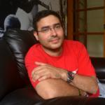 """Augusto Zapata: """"Eres un rockstar si eres un gamer"""""""